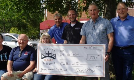 Paxton's/Ramsey's 'Dine to Donate' nets $2,000 for LIFE Food Pantry