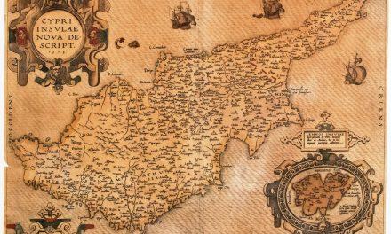 No ordinary book of maps