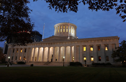 Jean Schmidt talks about local impact of recently passed State of Ohio Budget bill