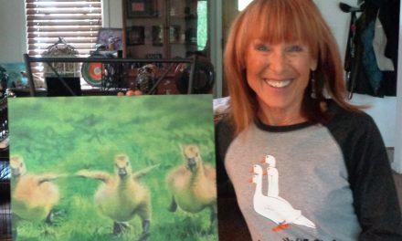 Loveland woman authors second children's book