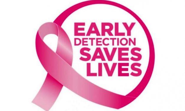 STATE LEGISLATION INRODUCED FOR MODERNIZATION OF BREAST CANCER SCREENING