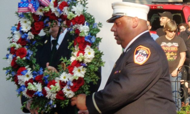 9/11/21: A DAY TO REMEMBER IN LOVELAND
