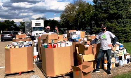 One Stop Drop Recycling this Saturday