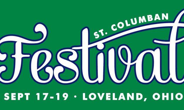 St. Columban Festival is back