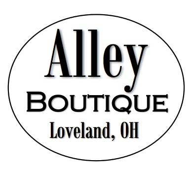 THANK YOU TO ALLEY BOUTIQUE