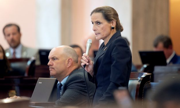 Schmidt Announces Passage of Makenna's Law