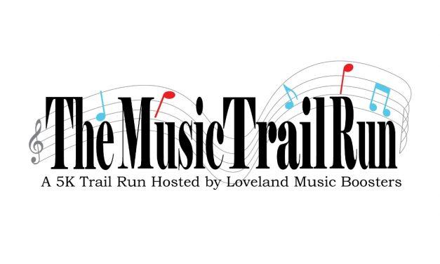 Inaugural Music Trail 5K Run/Walk: A great way to support Loveland Schools Music Programs